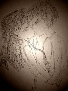 Un vrai baiser