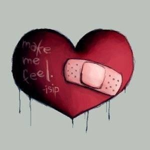 Malade d'amour... dans Poèmes 2g39uh76
